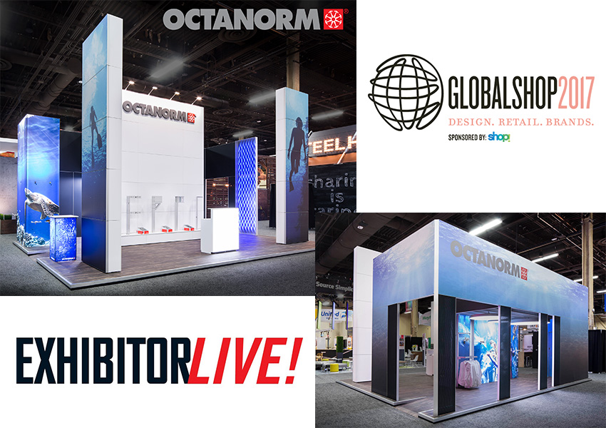 Exhibition Stand Construction Materials : Latest news octanorm north america