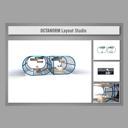 OCTADESIGN Layout Studio